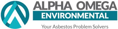 Alpha Omega Environmental logo